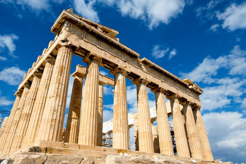 19 grecja