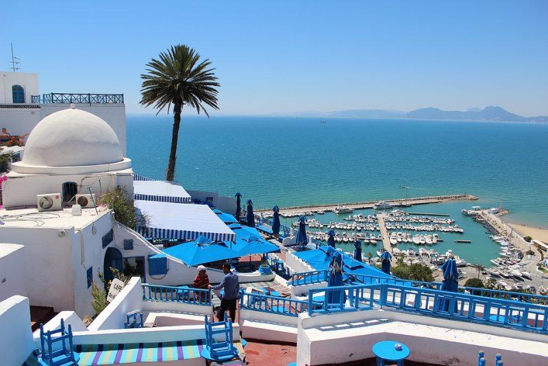 22 tunezja