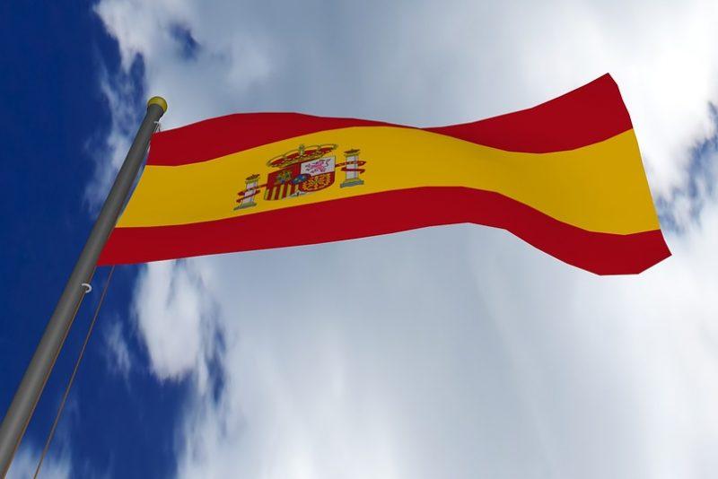 23 hiszpania