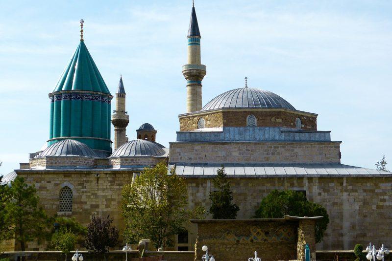 Miasto Konya