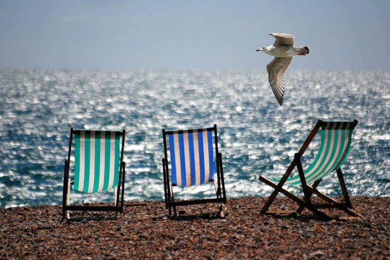 Sezon urlopowy lato